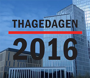 Thagedagen 2016