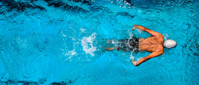 simma mot rätt kurs